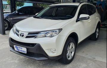 Toyota Rav4 2.0 4x2 16v - Foto #3