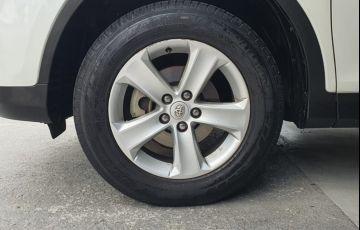 Toyota Rav4 2.0 4x2 16v - Foto #5