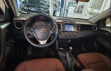 Toyota Rav4 2.0 4x2 16v - Foto #10