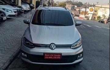 Volkswagen Crossfox 1.6 Msi 16v - Foto #1
