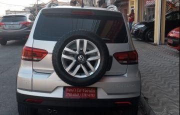 Volkswagen Crossfox 1.6 Msi 16v - Foto #4