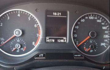 Volkswagen Crossfox 1.6 Msi 16v - Foto #5