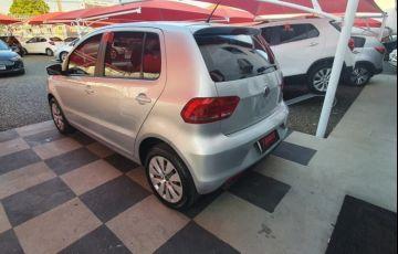 Volkswagen Fox 1.0 MPi Trendline 12v - Foto #5