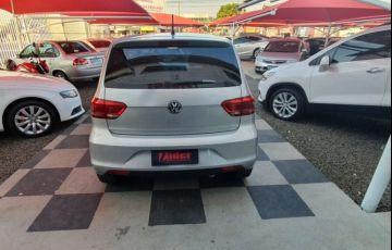 Volkswagen Fox 1.0 MPi Trendline 12v - Foto #6