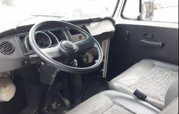 Volkswagen Kombi 1.4 Mi Std 8v - Foto #7