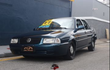 Volkswagen Santana 2.0 Mi 8v
