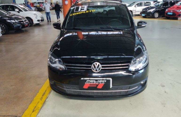 Volkswagen Spacefox 1.6 Mi Trend 8v - Foto #1