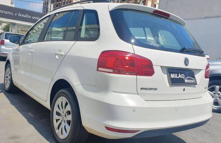 Volkswagen Spacefox 1.6 Msi Comfortline 8v - Foto #4