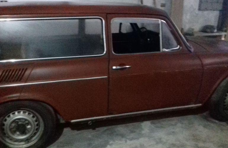 Volkswagen Variant 1.6