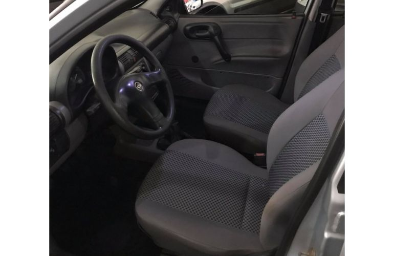 Chevrolet Classic 1.0 VHC (Flex) - Foto #6