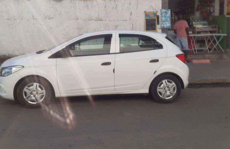 Chevrolet Joy 1.0 SPE/4 Eco