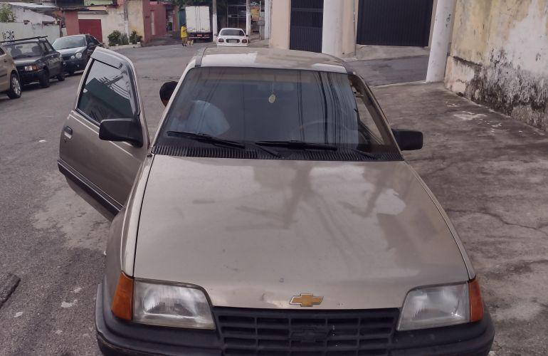 Chevrolet Kadett Hatch SLE 1.8 - Foto #4