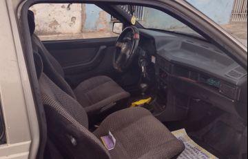 Chevrolet Kadett Hatch SLE 1.8 - Foto #7