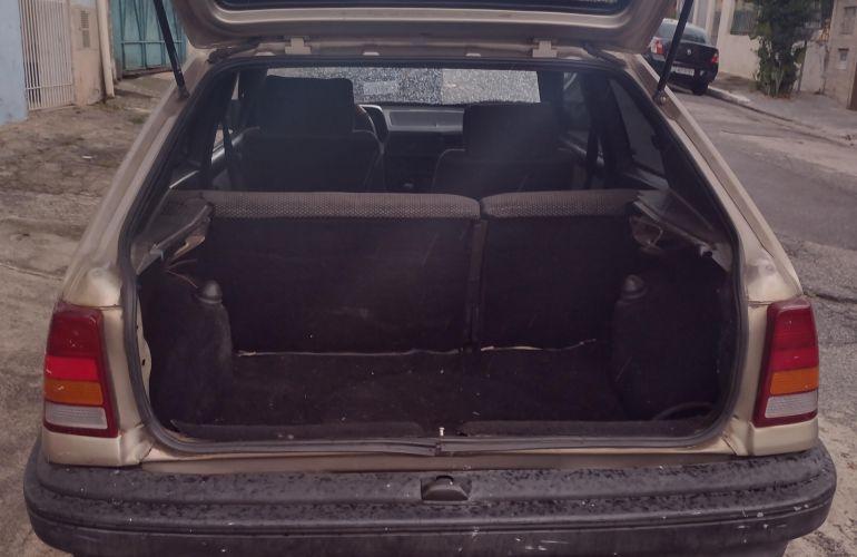 Chevrolet Kadett Hatch SLE 1.8 - Foto #8