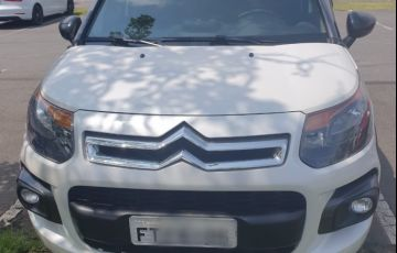 Citroën Aircross 1.6 Tendance 16v - Foto #3