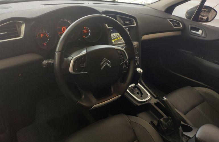 Citroën C4 Lounge 1.6 Tendance 16V Turbo - Foto #4