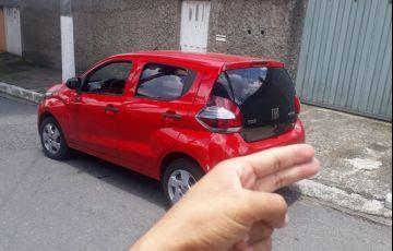 Fiat Mobi Evo Easy On 1.0 (Flex) - Foto #8