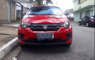 Fiat Mobi Evo Easy On 1.0 (Flex) - Foto #9