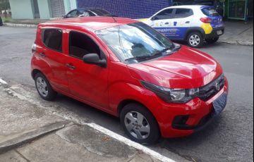 Fiat Mobi Evo Easy On 1.0 (Flex) - Foto #10