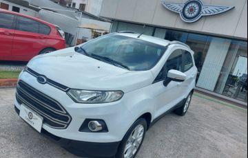 Ford Ecosport 1.6 Titanium 16v