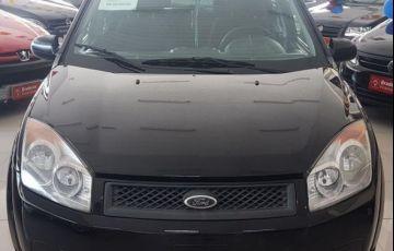 Ford Fiesta 1.0 8V Flex