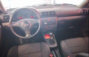 Audi A3 1.8 20V - Foto #8