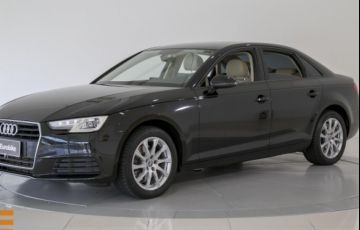 Audi A4 2.0 Tfsi Attraction 180cv