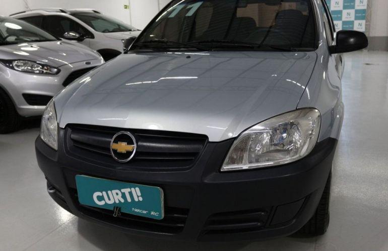 Chevrolet Celta Life 1.0 VHC 8V - Foto #1
