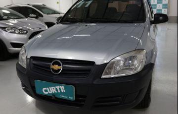 Chevrolet Celta Life 1.0 VHC 8V