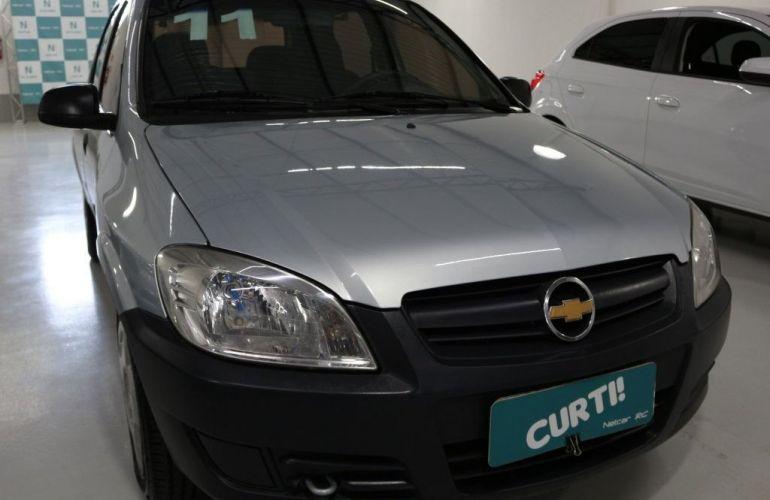 Chevrolet Celta Life 1.0 VHC 8V - Foto #2