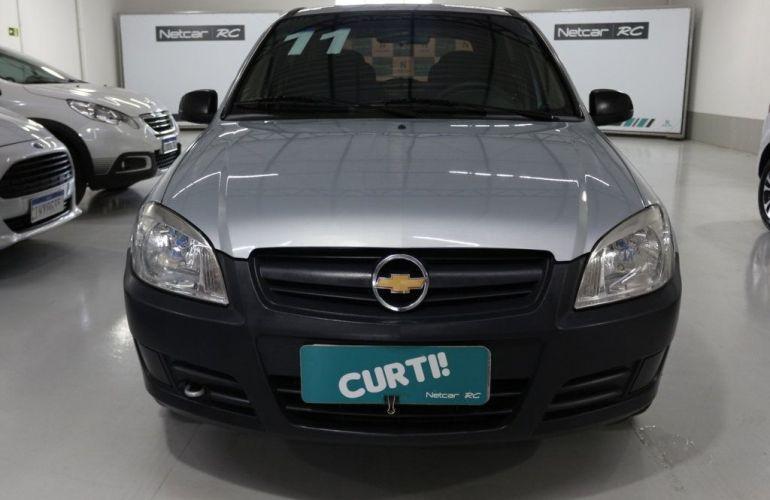 Chevrolet Celta Life 1.0 VHC 8V - Foto #3