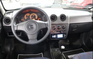 Chevrolet Celta Life 1.0 VHC 8V - Foto #7