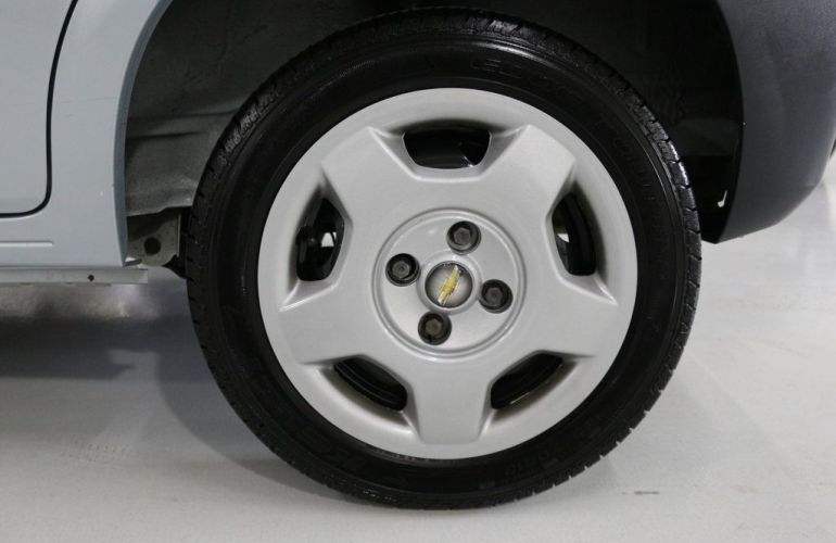 Chevrolet Celta Life 1.0 VHC 8V - Foto #8