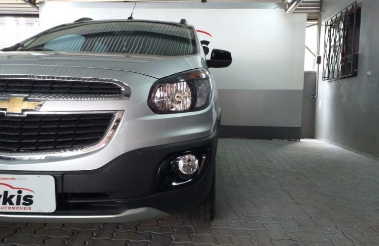 Chevrolet Spin Activ 1.8 (Flex) (Aut) - Foto #10