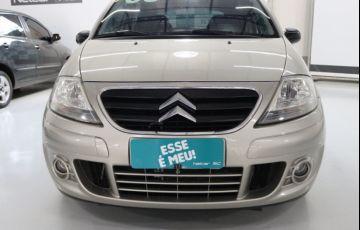 Citroën C3 GLX 1.4i 8V Flex - Foto #3