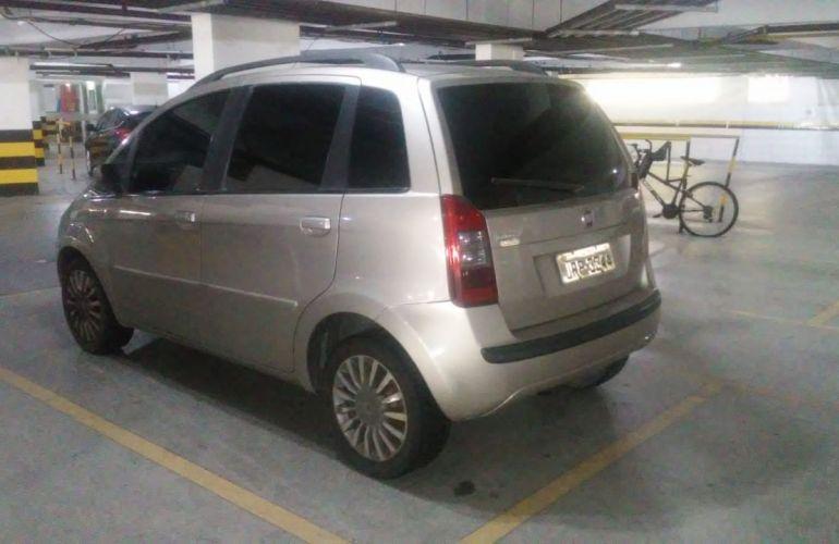 Fiat Idea ELX 1.4 (Flex) - Foto #2