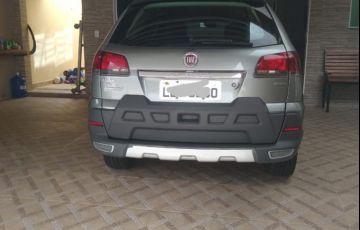 Fiat Palio Weekend Adventure 1.8 16V Dualogic (Flex) - Foto #5