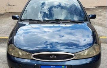 Ford Mondeo 2.0 Clx 16v