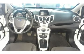 Ford New Fiesta Sedan 1.6 SE PowerShift (Flex) - Foto #8