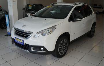 Peugeot 2008 1.6 Allure (Aut)