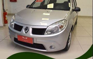 Renault Sandero 1.0 Authentique 16v