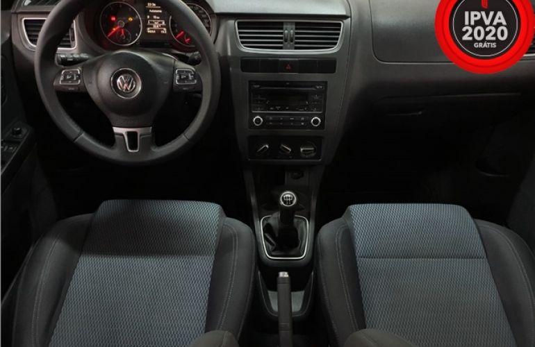 Volkswagen Fox 1.6 Mi Bluemotion 8V Flex 4p Manual - Foto #2