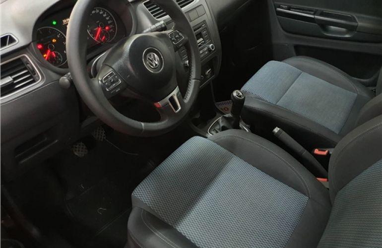 Volkswagen Fox 1.6 Mi Bluemotion 8V Flex 4p Manual - Foto #6