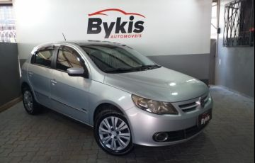 Volkswagen Gol Power 1.6 (G5) (Flex) - Foto #1