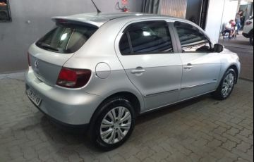 Volkswagen Gol Power 1.6 (G5) (Flex) - Foto #5