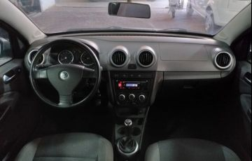 Volkswagen Gol Power 1.6 (G5) (Flex) - Foto #8