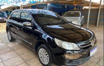 Volkswagen Gol Trend 1.0 (G5) (Flex) - Foto #3