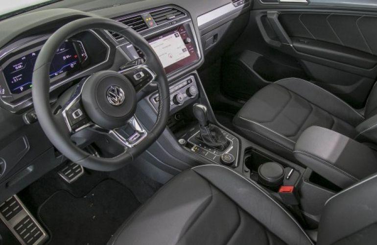 Volkswagen Tiguan 2.0 350 TSi Allspace R-line 4motion Dsg - Foto #5