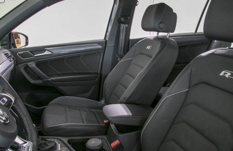 Volkswagen Tiguan 2.0 350 TSi Allspace R-line 4motion Dsg - Foto #6