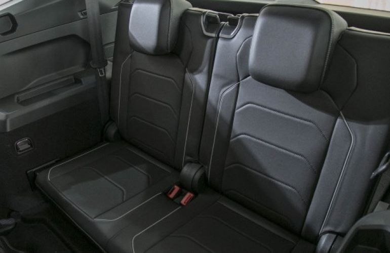 Volkswagen Tiguan 2.0 350 TSi Allspace R-line 4motion Dsg - Foto #8